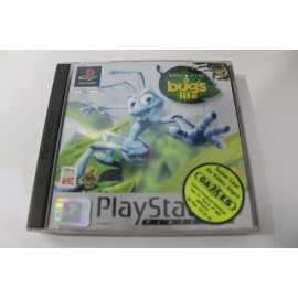 PS1 A BUG´S LIFE
