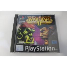 PS1 WARCRAFT II