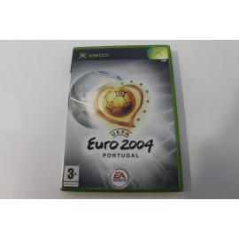 XBOX UEFA EURO 2004