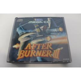 MCD AFTER BURNER III