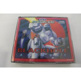 MCD BLACKHOLE ASSAULT