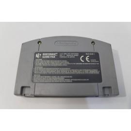 N64 V-RALLY EDITION 99