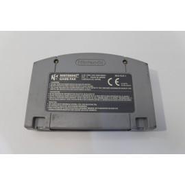 N64 INTERNATIONAL SUPERSTAR SOCCER 98