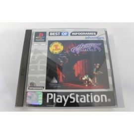 PS1 HEART OF DARKNESS