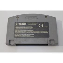 N64 DIDDY KONG RACING
