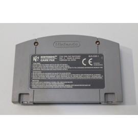 N64 WRESTLEMANIA 2000