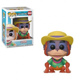 POP TALESPIN LOUIE