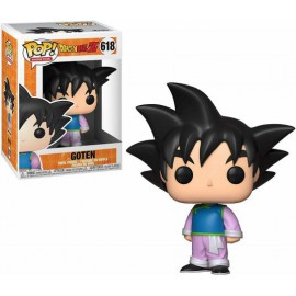 POP DRAGON BALL Z GOTEN