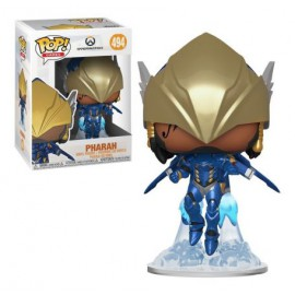 POP OVERWATCH PHARAH
