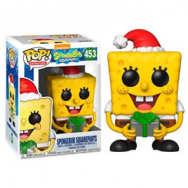 POP NICKELODEON SPONGEBOB SQUAREPANTS