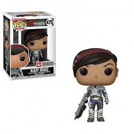 POP GEARS OF WAR KAIT DIAZ