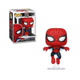 POP SPIDER-MAN MARVEL