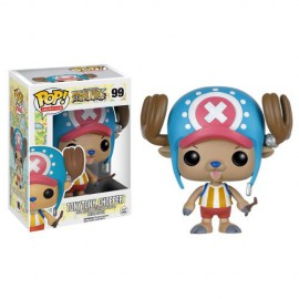 POP ONE PIECE TONYTONY. CHOPPER