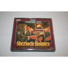 Sherlock Holmes : Consulting Detective