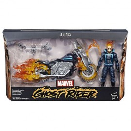 FIGURA LEGENDS SERIES GHOST RIDER