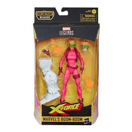 FIGURA LEGENDS SERIES BOOM-BOOM
