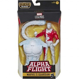 FIGURA LEGENDS SERIES ALPHA FLIGHT