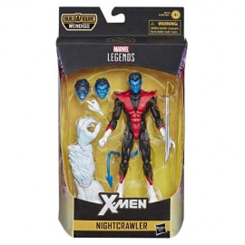 FIGURA LEGENDS SERIES NIGHTCRAWLER