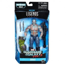 FIGURA LEGENDS SERIES DRAX