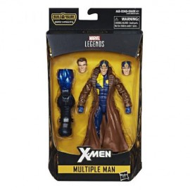 FIGURA LEGENDS SERIES MULTIPLE MAN