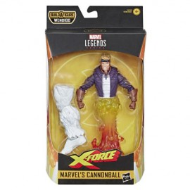 FIGURA LEGENDS SERIES X-FORCE
