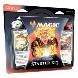 MAGIC STARTER KIT 2020 SPELLSLINGER