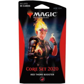 MAGIC CORE SET 2020 THEME BOOSTER