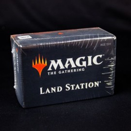 MAGIC LAND STATION BOX