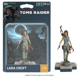 TOTAKU TOMB RAIDER LARA CROFT