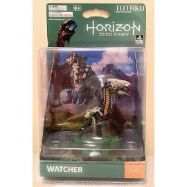 TOTAKU HORIZON ZERO DAWN WATCHER