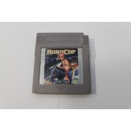 GB ROBOCOP