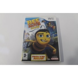 WII BEE THE MOVIE