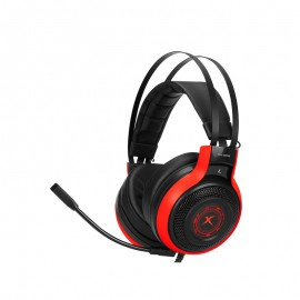 HEADSET GAMING 7.1 XTRIKE ME GH-908