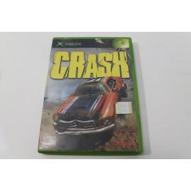 XBOX CRASH