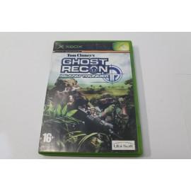 XBOX TOM CLANCYS GHOST RECON ISLAND THUNDER