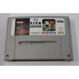 SNES FIFA INTERNATIONAL SOCCER