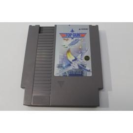 NES TOP GUN