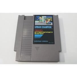 NES URBAN CHAMPION