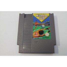 NES WORLD CUP