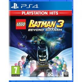 LEGO BATMAN 3 LIMITED EDITION
