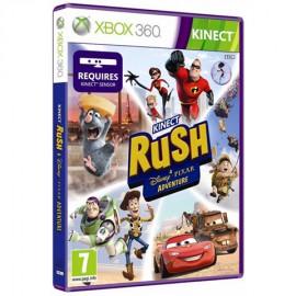 XBOX 360 KINECT RUSH DISNEY