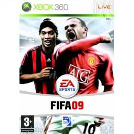 XBOX 360 FIFA 09