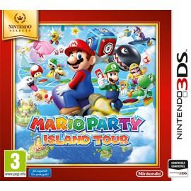 3DS MARIO PARTY ISLAND TOUR USADO