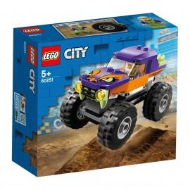LEGO CITY: CAMIÃO GIGANTE