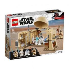 LEGO STAR WARS O ACAMPAMENTO MILITAR DE OBI-WAN