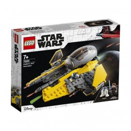 LEGO STAR WARS ANAKIN`S JEDI INTERCEPTOR