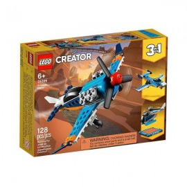 LEGO CREATOR AVIÃO A HÉLICE