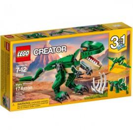 LEGO CREATOR DINOSSAUROS FEROZES
