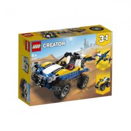 LEGO CREATOR BUGGY DAS DUNAS
