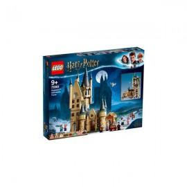LEGO HARRY POTTER - A TORRE DE ASTRONOMIA HOGWARTS